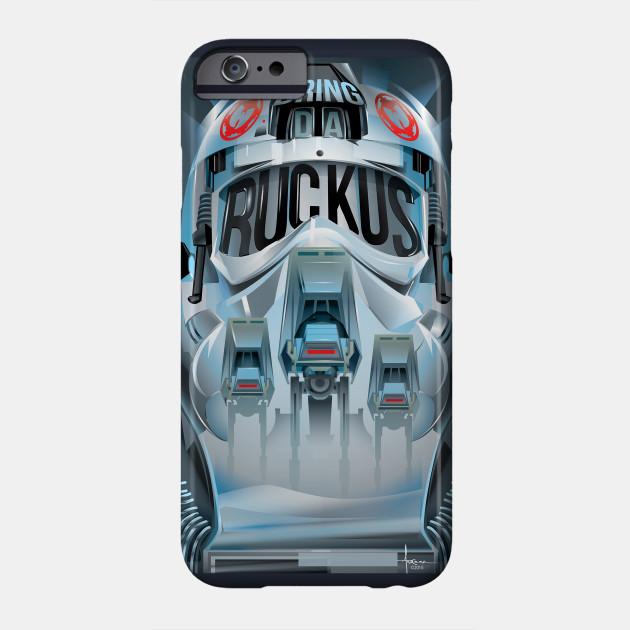 Orlando Arocena iphone case