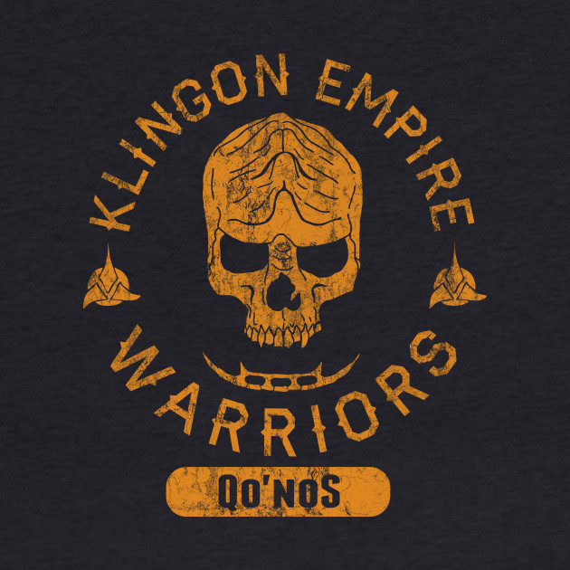 Bad Boy Club: Klingon Empire Warriors