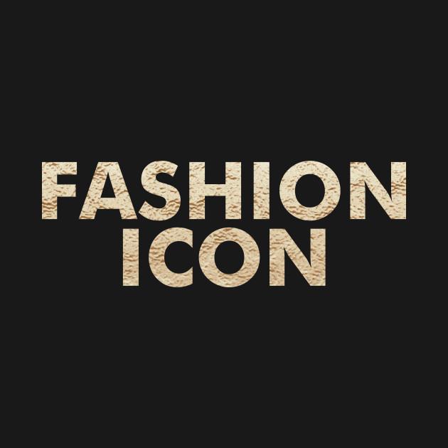 Fashion Icon Gold