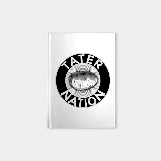 Tater Nation