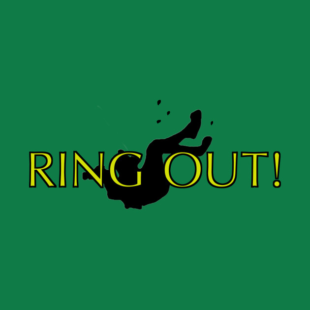 Ring Out! (Soul Calibur)