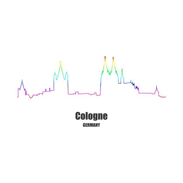 Cologne Colorline