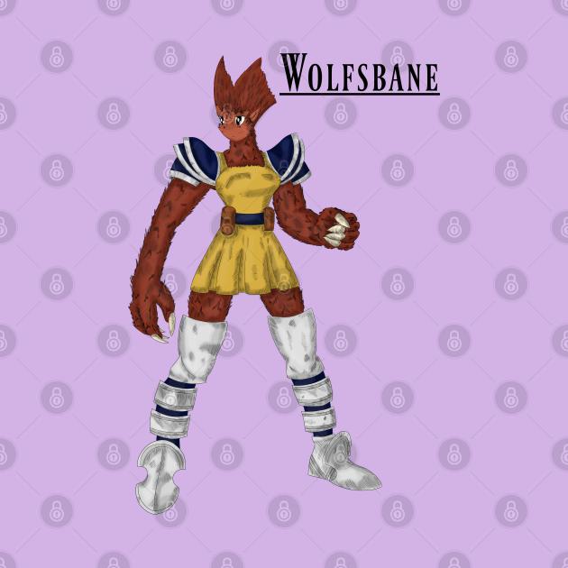 Wolfsbane Tactics