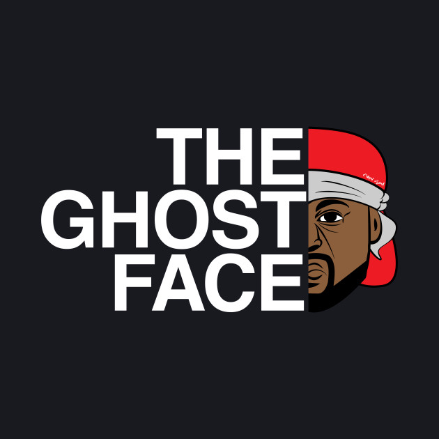 ghost face killah - The ghost face
