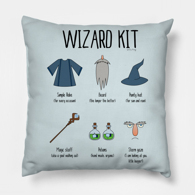 Wizard Kit