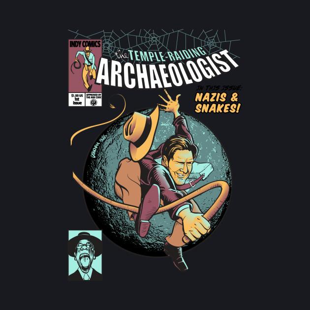 Indy Comics