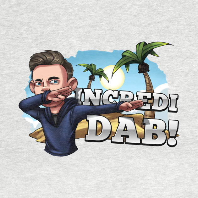 IncrediDAB Tee