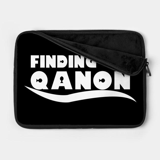 Finding QAnon