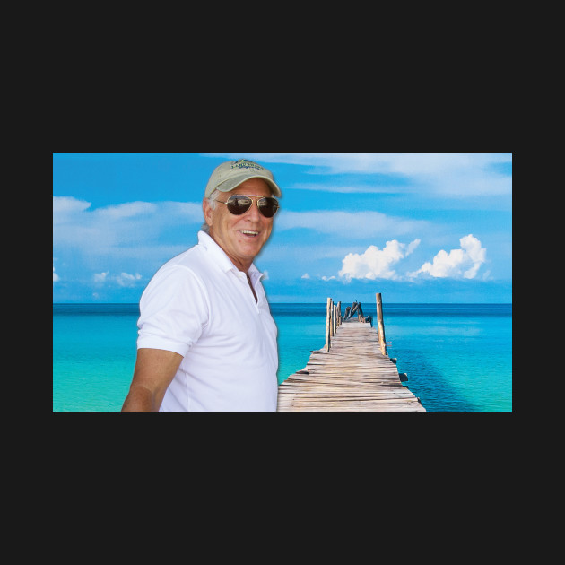 Jimmy Buffett 2019 maulana1