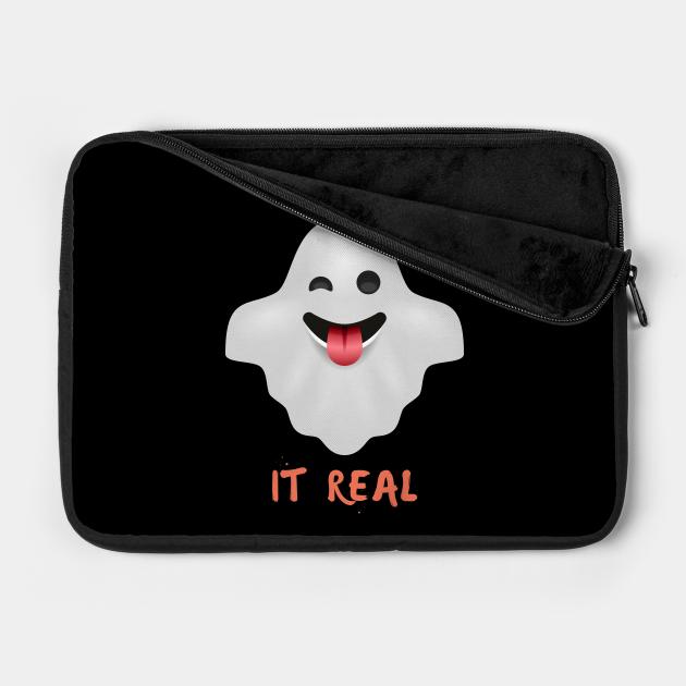 Creeping It Real funny Halloween design 2020