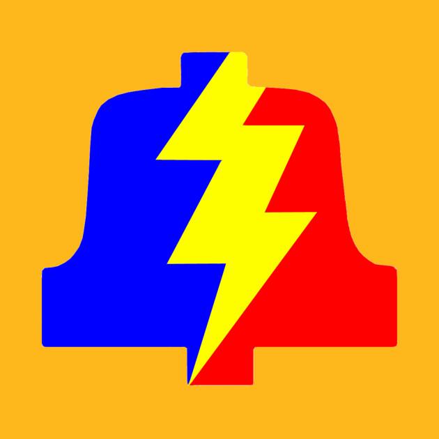 Color PLA Bell Logo