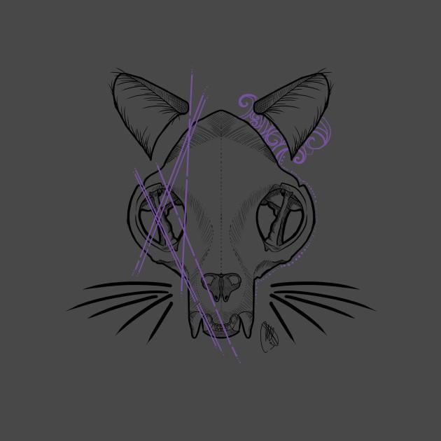 Deadly Kitten