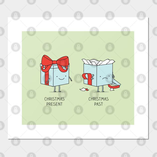 Christmas puns - Christmas - Posters