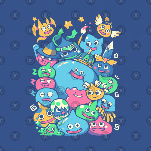 Slime Party!