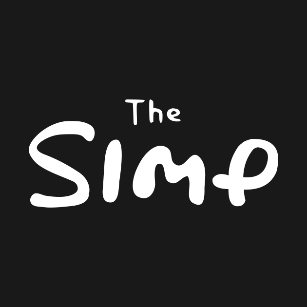 The SIMP - Simpson Style Funny