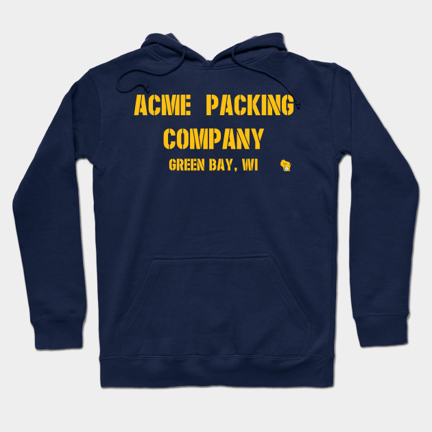 low priced 0840e 18b6f ACME Packing Company