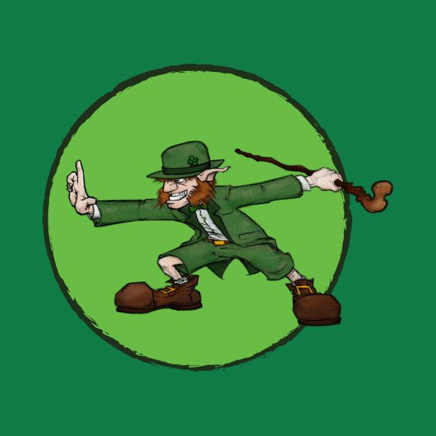 Irish Kung Fu