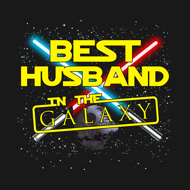 Best Husband In The Star Wars Galaxy