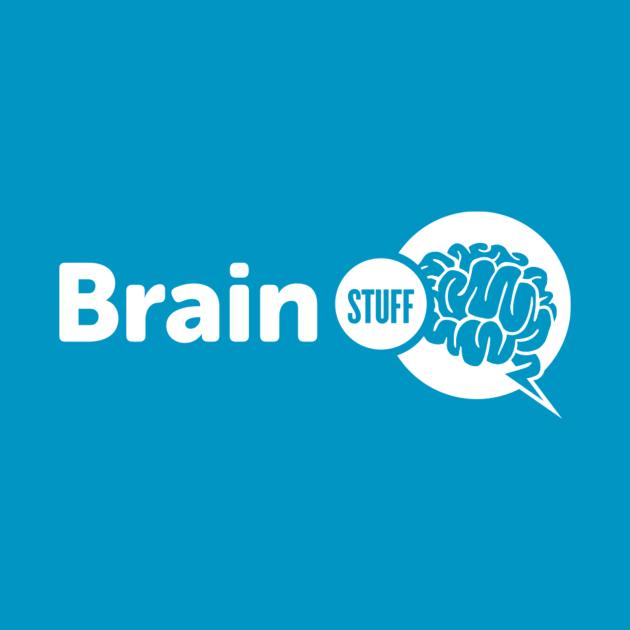 Retro BrainStuff Logo