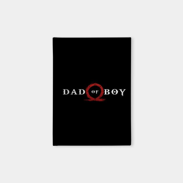 Dad of Boy