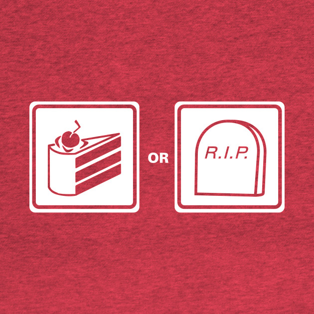 Cake or Death