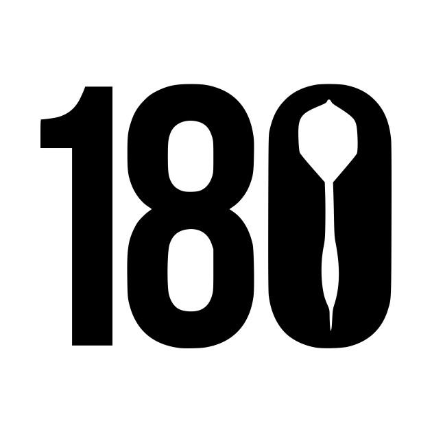 180 dart