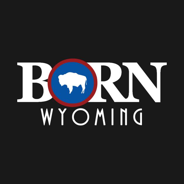 BORN Wyoming