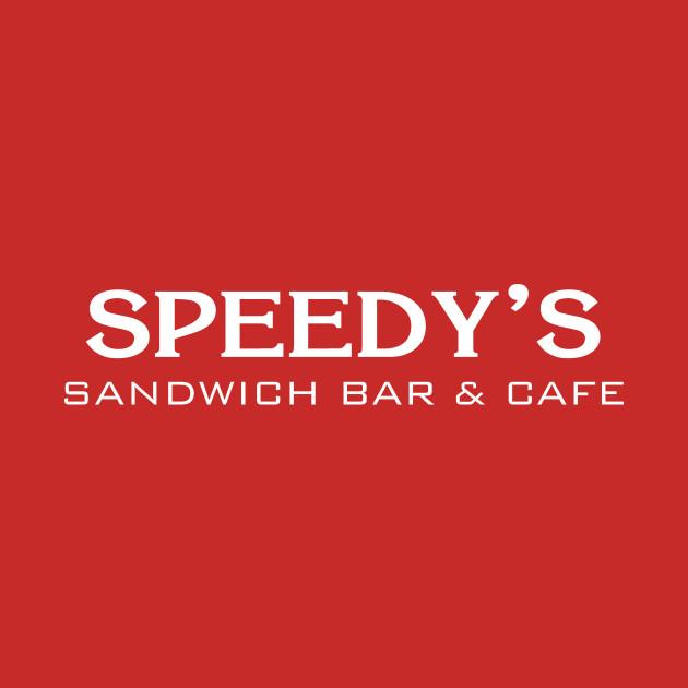 Speedy's Sandwich Bar & Cafe