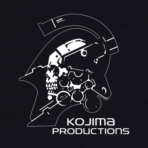 Kojima Productions 2016