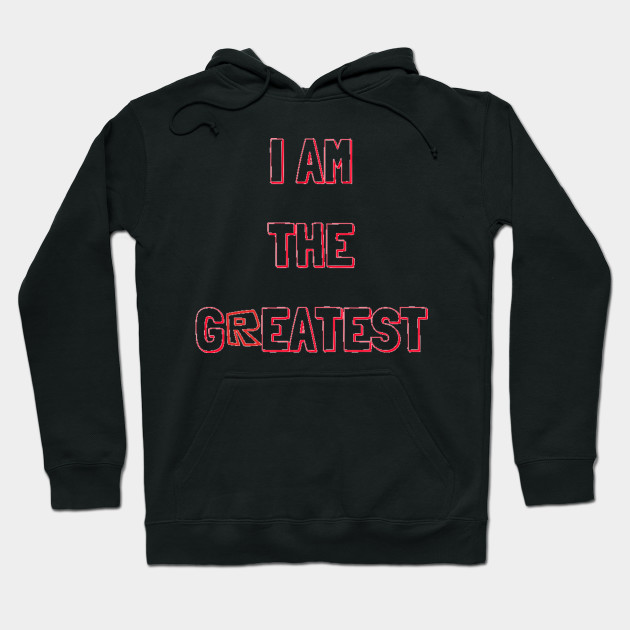 a0c10a87575fb0 Roblox I Am The Greatest Shirt - Roblox - Hoodie