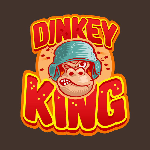 Dinkey King