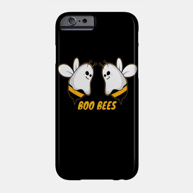 Boo Bees Shirt, Boo Bees Halloween Shirt, Funny Halloween Shirt, Cute Halloween Phone Case