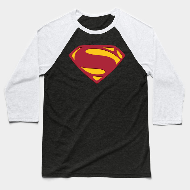 Man of Steel Superman Emblem