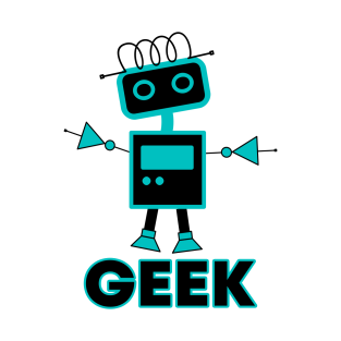 da605ac94 Geek T-Shirts