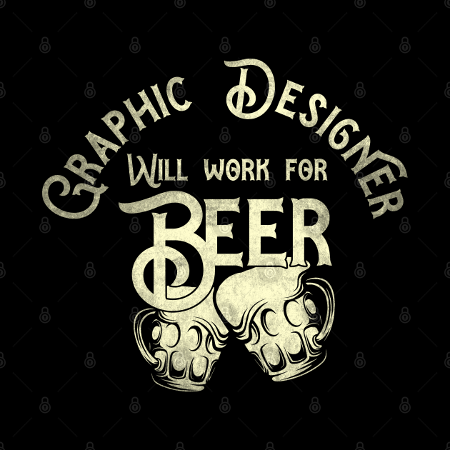 Graphic designer job gifts for him her
