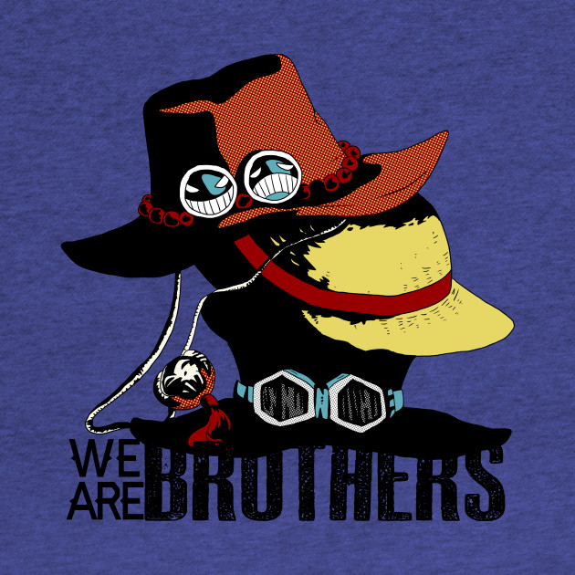 we are brothers