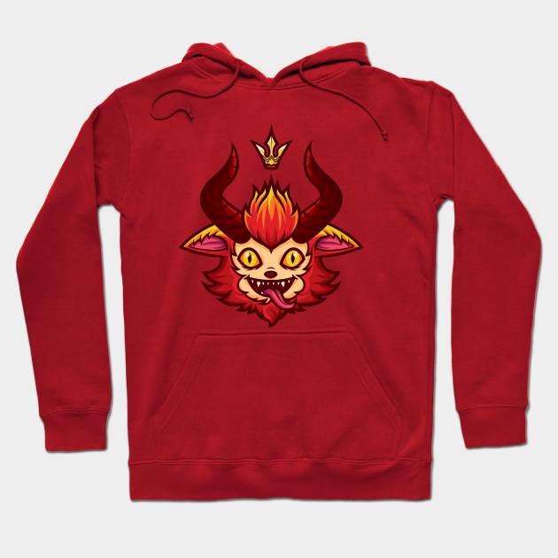 Teemo the devil