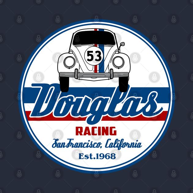 Douglas racing