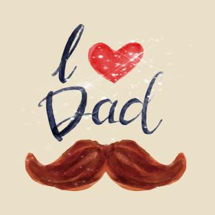 38610ce1 Fête des pères 2018 - Father's Day 2018 T-Shirt