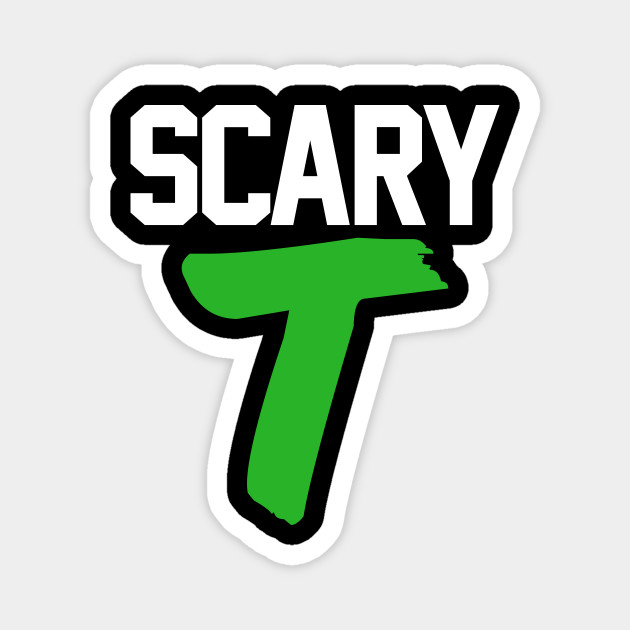 Scary T