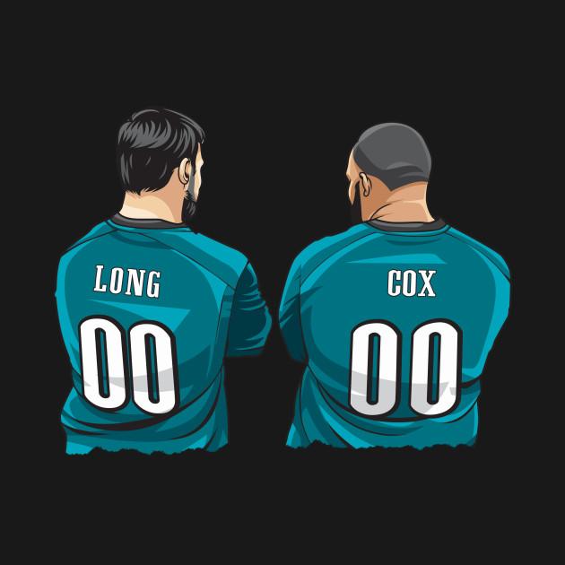 buy online 90c39 17d34 The Long Cox