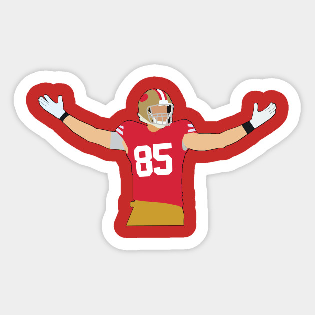 George Kittle San Francisco 49ers