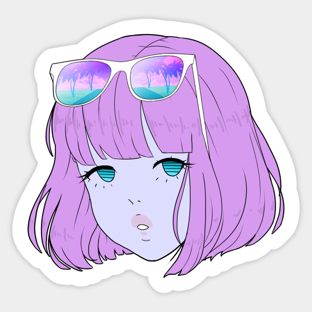 graphic about Aesthetic Stickers Printable titled Aesthetic