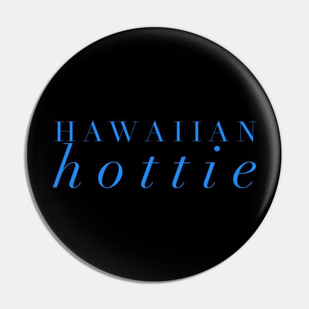Hawaiian Hottie