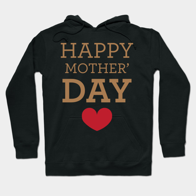 Happy Mother's Day - Best Mom Hoodie