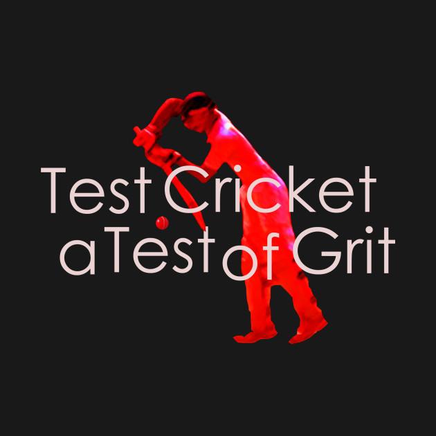 Test Cricket.