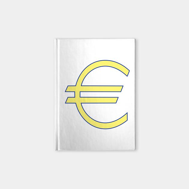 Limited Edition Exclusive Monetary Euro Symbol Monetary Euro