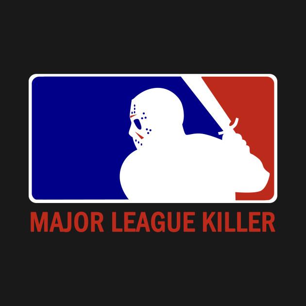 Major League Killer