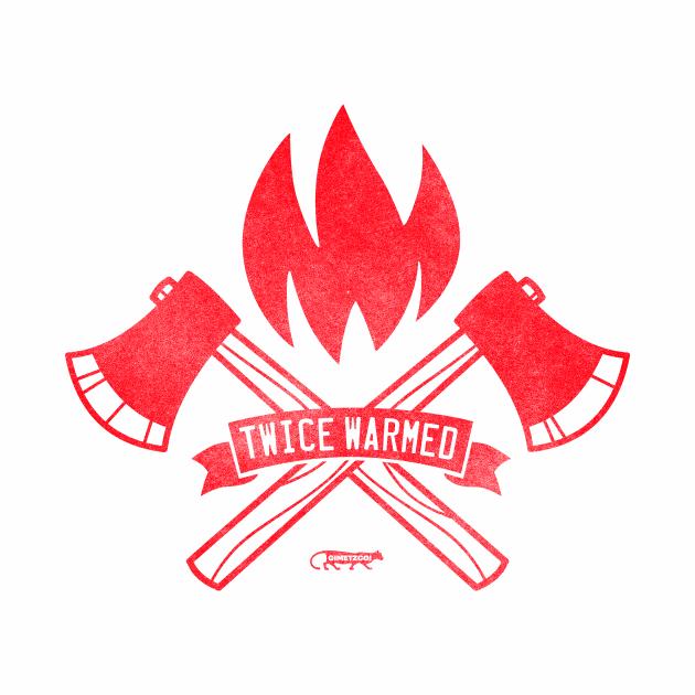 Twice warmed