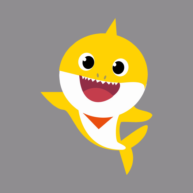 Baby Shark Song Clip Art - Christmas, Thanksgiving and ...